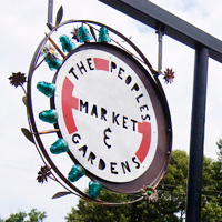 The People's Market on Florida Street