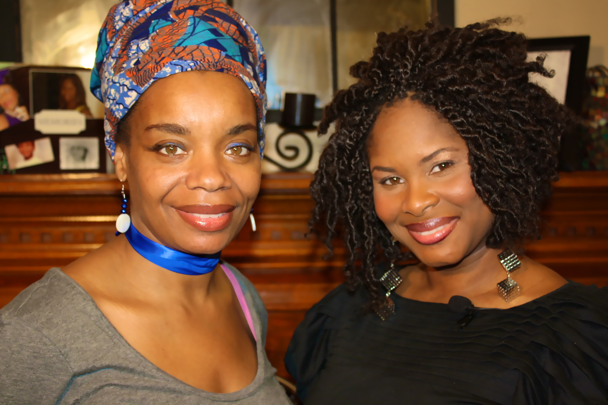 Going Natural With SPOT TV Check out CRIE NATURAL