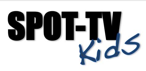 SPOT-TV KIDS